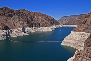 Lake Mead | by victorfe