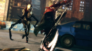 Devil May Cry: DMC Gameplay | by PlayStation.Blog