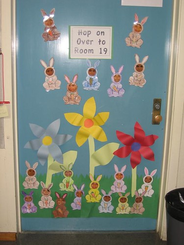Classroom Door Decoration Flickr Photo Sharing