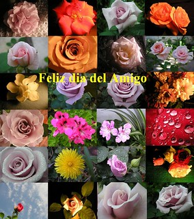 Para todos mis amigos....To all my friends...Clion52. | by Clion52