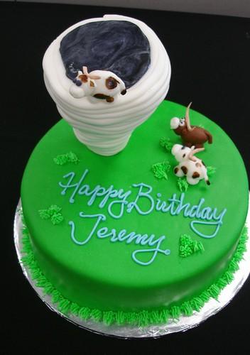 Handmade Birthday Cakes Woking