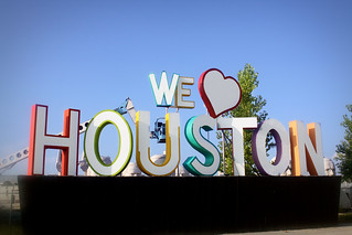 We ♥ Houston | by mikerastiello