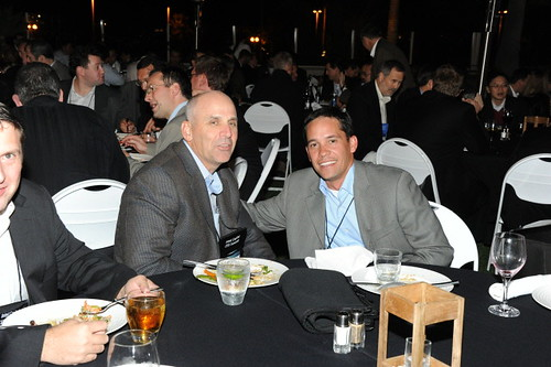Intel Capital CEO Summit 2010 | by Intel Capital