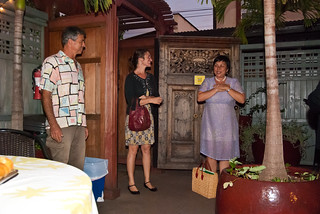 Dania Katz's 50th | by Slow Food Maui
