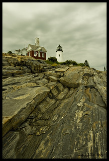 pemaquidlighthouse | by Tiffany Joyce