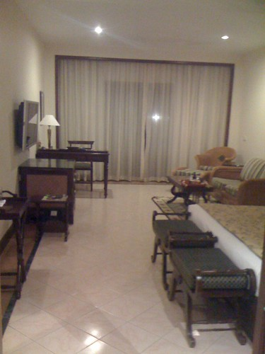 Lalit Hotel Goa Distance From Airport
