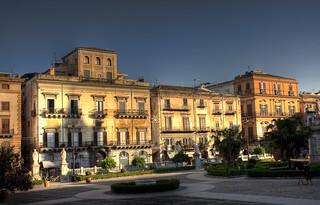 Palermo HDR | by Meanza