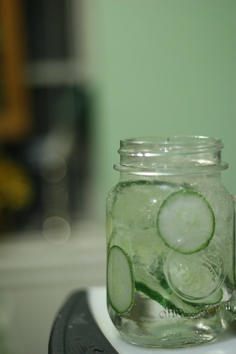 hendricks & tonic | by therewillbesnacks