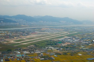 Gimhae International Airport - Busan, South Korea | by Jon Ostrower