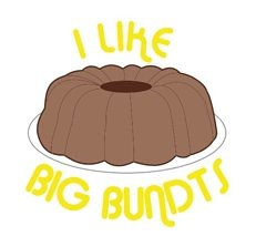 I Like Big Bundts | by Food Librarian