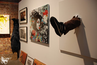 Moniker Art Fair | by Butterfly Art News