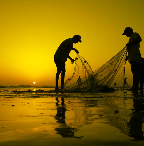 searching for gold | by !!sahrizvi!!