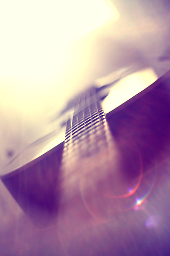 acoustic freelensing 6 | by Pierre Pocs
