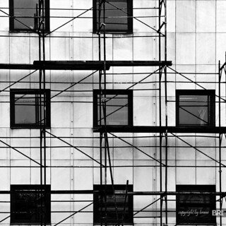 structure_bw | by alamond