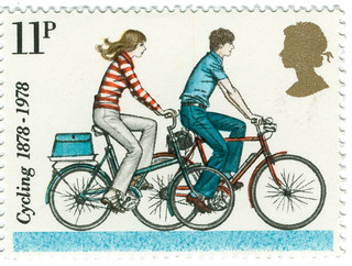 british postage stamp | by maraid