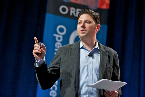 Bryan Sivak | by O'Reilly Conferences