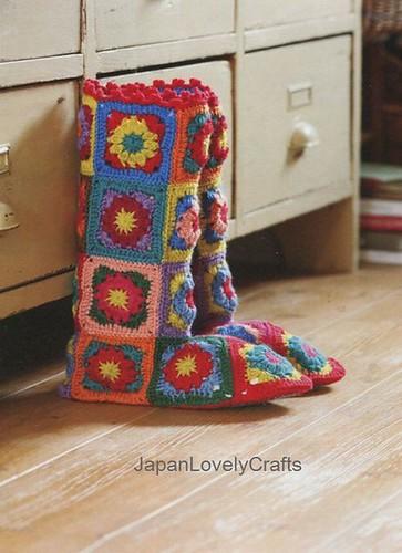 Knitting And Crochet Pattern Books : KAWAII kNIT GOODS BY KAZUKO RYOKAI - JAPANESE KNITTING AND? Flickr