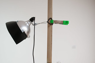 Stick In A Can + Flagged Worklight | by udijw