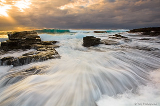Long Reef Wave | by -yury-
