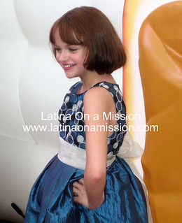 Joey King at the NYC Ramona and Beezus Screening | by Latina On a Mission