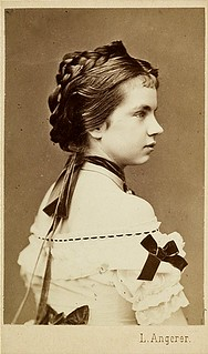 Archduchess Gisela of Austria | by Turn of the Century III