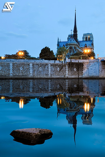 Notre-Dame | by A.G. Photographe