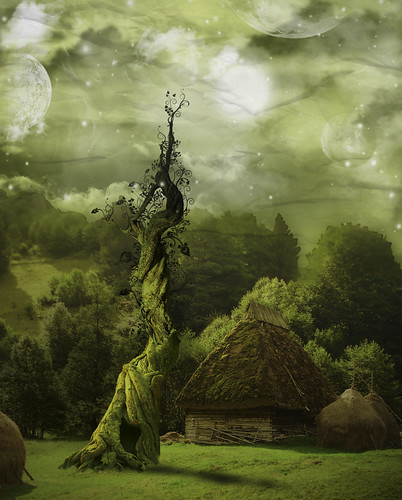 Beanstalk photo alteration by chiaralily