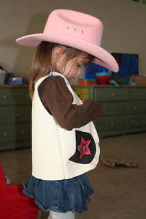 The littlest cowgirl | by stacymae3