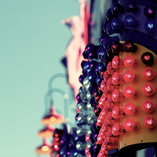 fair lights | by *Karo*