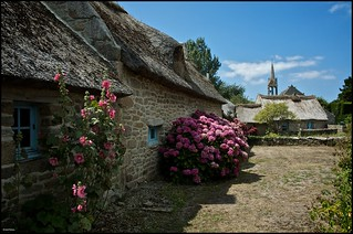 Franse cottage | by Chatoul