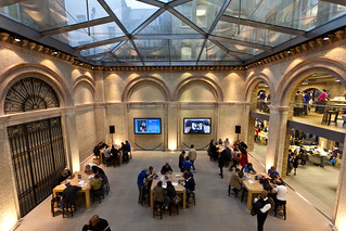 Apple's Covent Garden Store | by Shaan Hurley