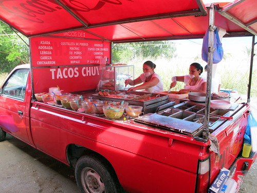 Taco Food Truck Adelaide