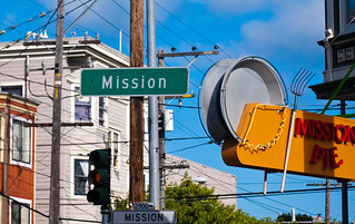 Mission Street | by Tolka Rover