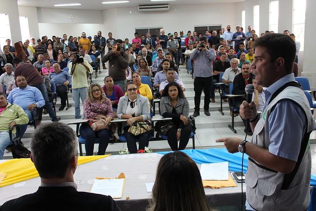 Visita Diretor-Geral DNIT Brasileia-Epitaciolândia 4