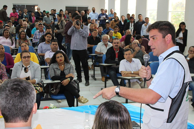 Visita Diretor-Geral DNIT Brasileia-Epitaciolândia 5