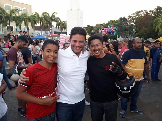 Marcha Contra o Crack 2017 2