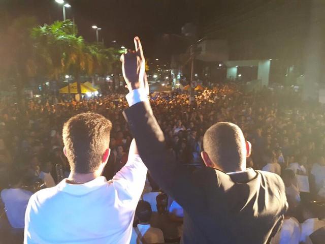 Marcha Contra o Crack 2017 5