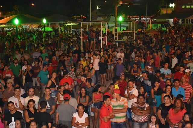 Festival do Açaí