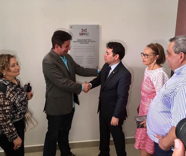 Inauguração MPE Sena Madureira 4