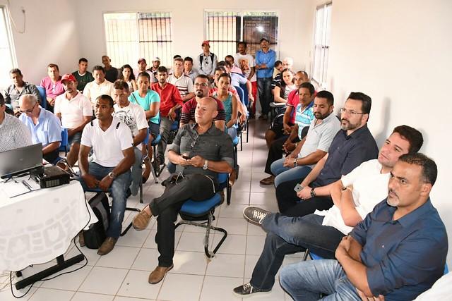 Reunião Embrapa - Produtores Rurais do Juruá 2