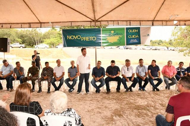 Revitalização Etapa 1 Igarape Preto - CZS 5