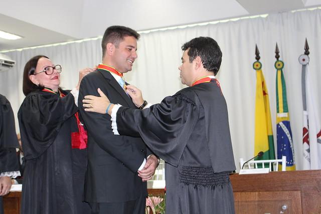 Medalha do Mérito do MPE