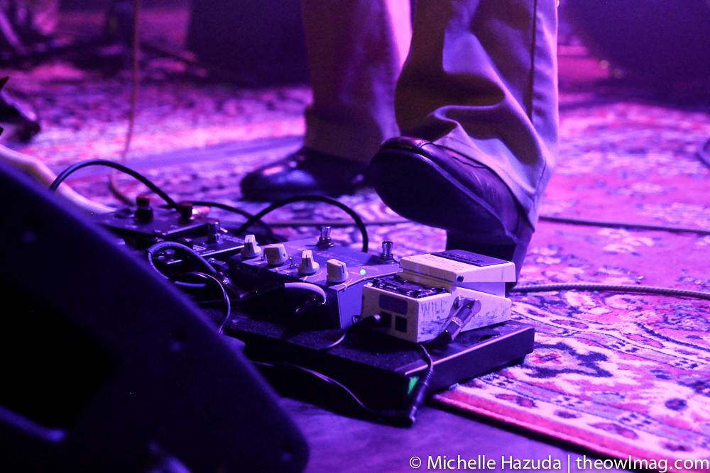 Okkervil River @ Teragram Ballroom, LA 10-04-2016 15