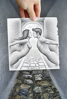 Pencil Vs Camera - 43 | by Ben Heine