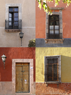 Windows and Doors | by Geninne