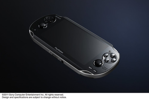 Next Generation Portable | by PlayStation.Blog