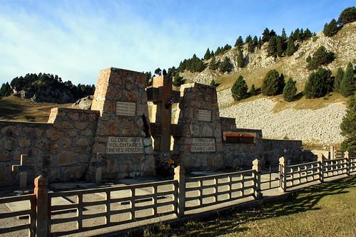 Monument de la resistance