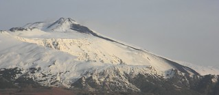 Etna showing off, 20 February 2011 | by etnaboris