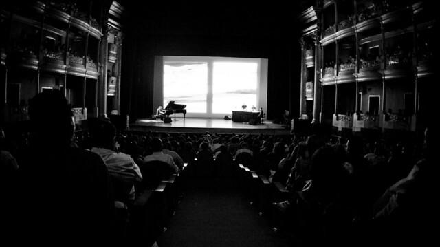 Krater + LOD @ Teatro Degollado (Guadalajara, Mexico )