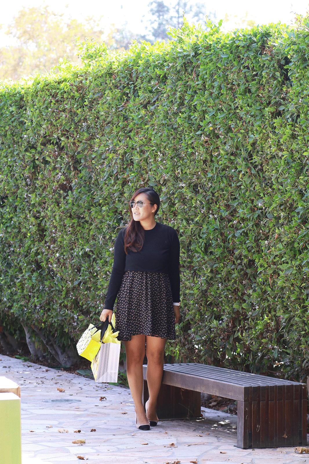 simplyxclassic, lela rose, papyrus, nyfw, fashion blogger